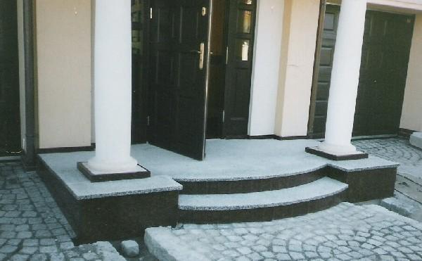 Schody Granitowe Marmurowe Doradztwo Pomiary Produkcja Montaż 2
