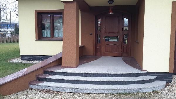 Schody Granitowe Marmurowe Doradztwo Pomiary Produkcja Montaż 4