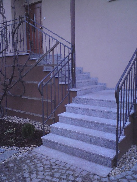 Schody Granitowe Marmurowe Doradztwo Pomiary Produkcja Montaż 5