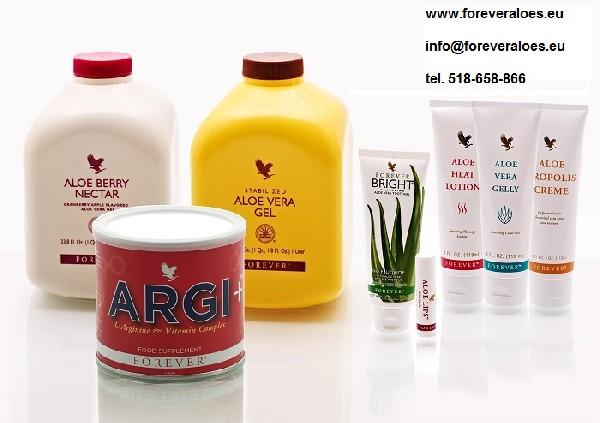 Aloes Aloe Vera Naturalne Kosmetyki