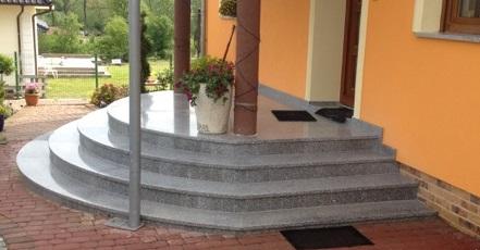 Usługi Kamieniarskie Schody Blaty Parapety Ogrodzenia Kominki Produkcja Wykonanie Montaże Transport 2